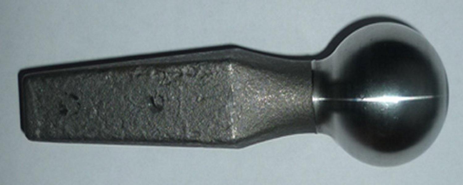 anschweisskugel
